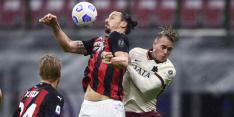 Goals Zlatan en discutabele penalty's bij Italiaanse topper