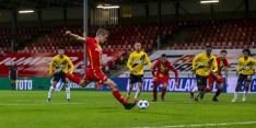 """Go Ahead kende genade met NAC: """"Ajax deed het niet, wij wel"""""""