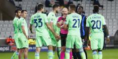 """Club Brugge wilde Hoedt: """"Ik ben er op gesprek geweest"""""""