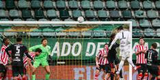 Gisteren gemist: Koopmans held van ADO, goal Ziyech, zege Barça