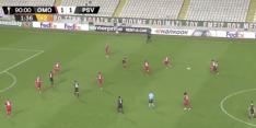 Video: Malen bezorgt PSV zwaarwegende overwinning