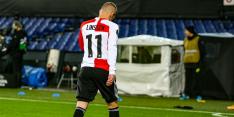Kranten: 'Alleen arbiter was slechter dan Feyenoord'