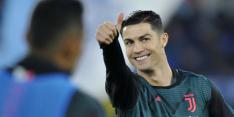 Gisteren gemist: KNVB reageert op PSV, Ronaldo uit quarantaine