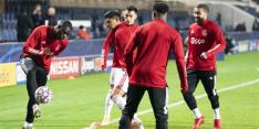 """Brobbey opnieuw in A-selectie Ajax: """"Dat kun je zelf concluderen"""""""