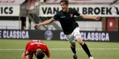 """Scorende zoon Van Bommel: """"Ik ga mijn vader zo even bellen"""""""