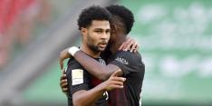 Bayern en Dortmund hebben topschutters niet nodig