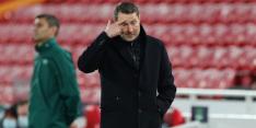 "FC Midtjylland-trainer Priske: ""Ajax maakt al jaren indruk"""
