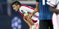 Ajax tegen Fortuna Sittard zonder Tadic en Tagliafico