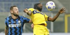 Lukaku-loos Inter toont veerkracht na beauty Gervinho