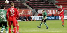 Zwols geklungel betekent zorgeloze avond voor FC Twente
