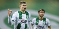 Een-na-beste seizoensstart FC Groningen na simpele zege