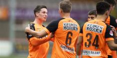 FC Volendam zet goede reeks voort tegen Eindhoven