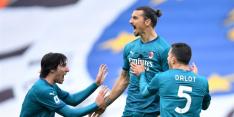 Zweedse bondscoach Andersson houdt deur voor Zlatan gesloten