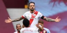 Dodelijk effectief Southampton nestelt zich in top Premier League