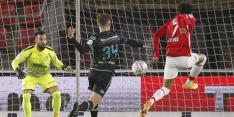 Stengs: Ajax, PSV en Feyenoord houden nog rekening met AZ