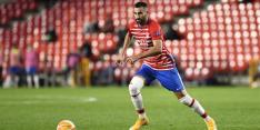 Slechte generale Granada in aanloop naar duel met PSV