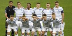 Corona-uitbraak treft Dinamo Kiev vlak voor duel met Barça