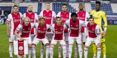 'Goed nieuws Ajax: viertal alsnog naar Denemarken'