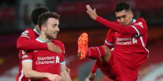 'Liverpool speelt in Dortmund tegen FC Midtjylland'