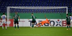 """Schalke 04 wint weer eens na 22 duels: """"Al met al verdiend"""""""