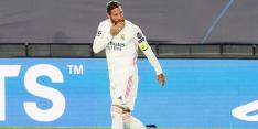 Geplaagd Real Madrid ook tegen Sevilla nog zonder Ramos