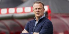 Van den Brom vertrok mede bij FC Utrecht vanwege 'een hetze'
