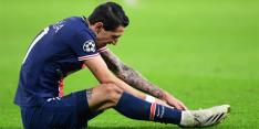 Di Maria niet tegen Barça, Herrera verwacht Messi niet bij PSG