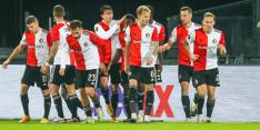 Feyenoord imponeert en boekt belangrijke zege op CSKA Moskou