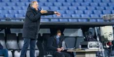 """Duidelijke focus Advocaat: """"We denken nu aan FC Utrecht"""""""