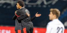 NAC scoort en wint weer eens, Fofana helpt Jong PSV aan zege