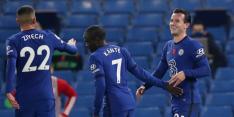 'Ziyech doet je denken aan Hazard in zijn beste tijd en Fabregas'