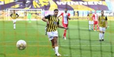 """Vitesse hoopt nog op Tannane tegen Excelsior: """"Fifty-fifty"""""""