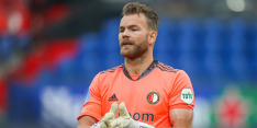 Marsman verruilt na dit seizoen Feyenoord voor Inter Miami