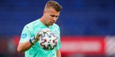 'FC Groningen wijst nieuw bod van Ludogorets op Padt af'