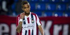"Lumu baalt van FC Den Bosch: ""Er was nog niks concreet"""