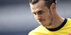 """Mourinho sneert naar Bale: """"Wil je terug naar Real Madrid?"""""""