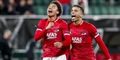 """Stengs en Wijndal in Oranje: """"Nu voor altijd erbij blijven"""""""