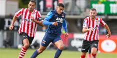 Aboukhlal kiest voor Marokko na Oranje-jeugd