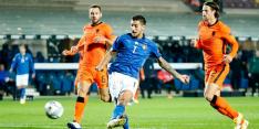 Pellegrini legt postieve coronatest af en mist wedstrijden Italië