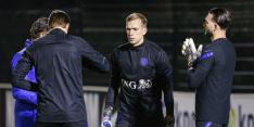 Bizot debuteert tegen Spanje, Krul keept in Nations League