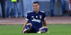 Ronaldo ondanks enkelblessure gewoon inzetbaar bij Portugal
