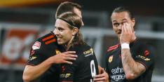 """Ómarsson draagt Excelsior: """"Clubs moeten mooie som betalen"""""""