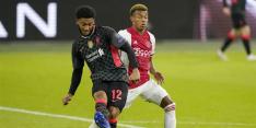 'Nieuwe blessure geeft Ajax-opponent Liverpool kopzorgen'