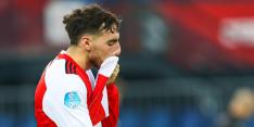 Feyenoord gaat akkoord en mist Kökcü één wedstrijd