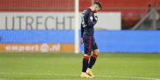 Heldenrol voor Twente-speler Dervisoglu bij Jong Turkije