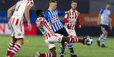 Eindhoven wint in Oss voor eerst in twee maanden een uitduel