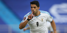 Suárez is besmet met corona en mist kraker tegen FC Barcelona