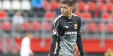 Go Ahead-keeper Gorter op de lijstjes van Eredivisie-clubs