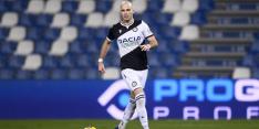 Nuytinck verlengt contract bij Nederlandse enclave van Udinese