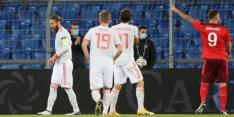 Ramos verpest eigen feestje met twee gemiste strafschoppen